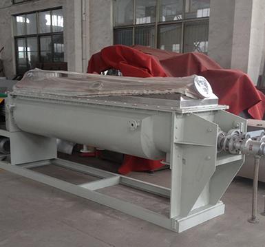10型污泥干化机