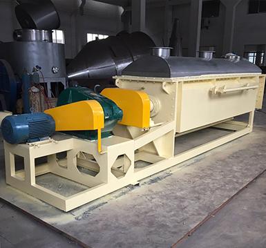 15型污泥干化机