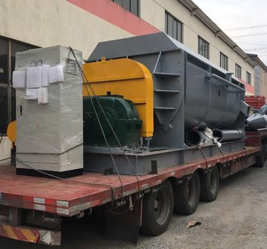 110型油污泥干燥机