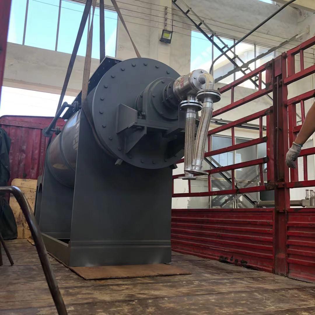 YWG-15型圆盘桨叶干燥机