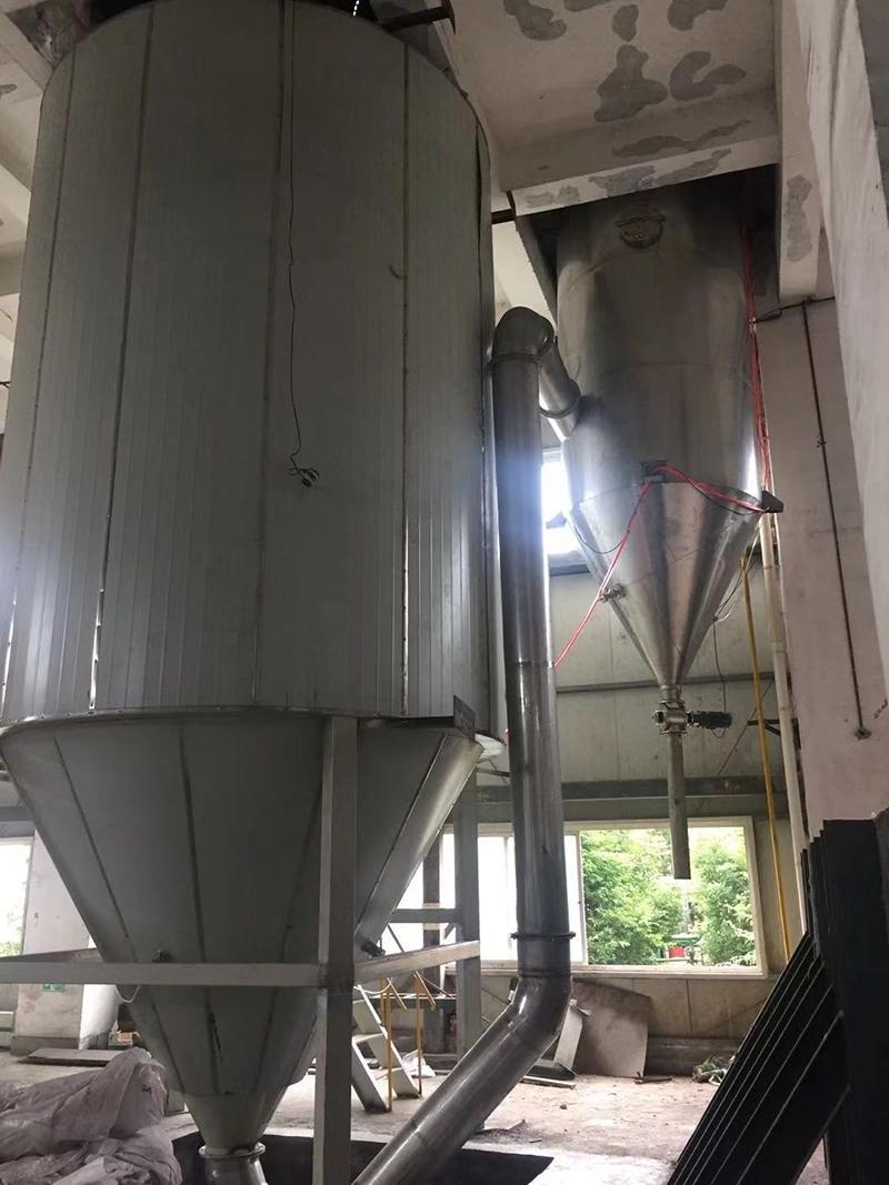 废水喷雾干燥机