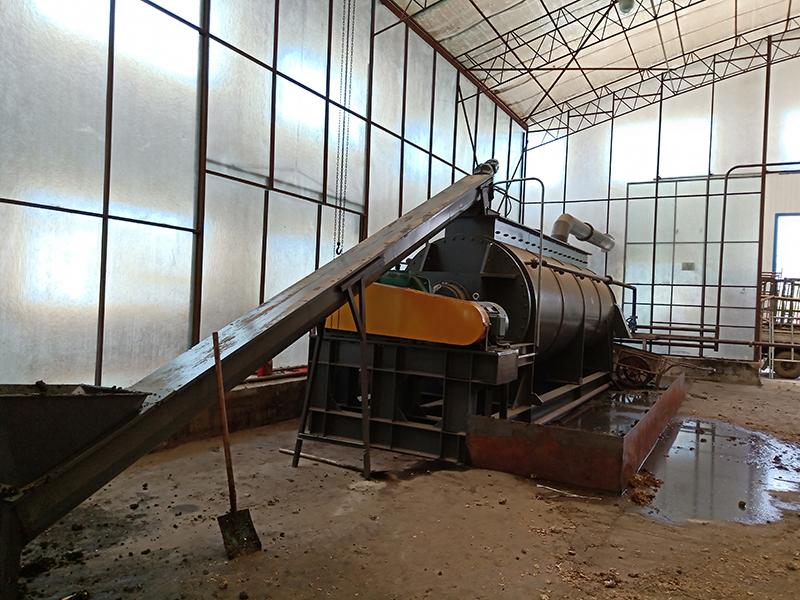 吉林双元环保科技有限公司—圆盘式140
