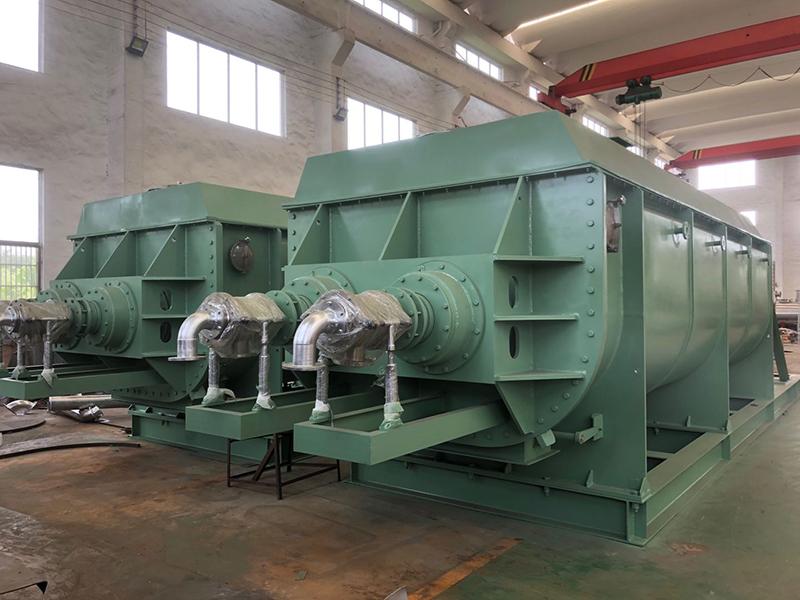 上海宝钢集团-WNG-180两台