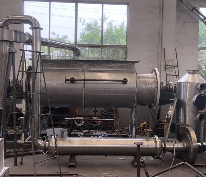上海师洁环保科技—YWG-15